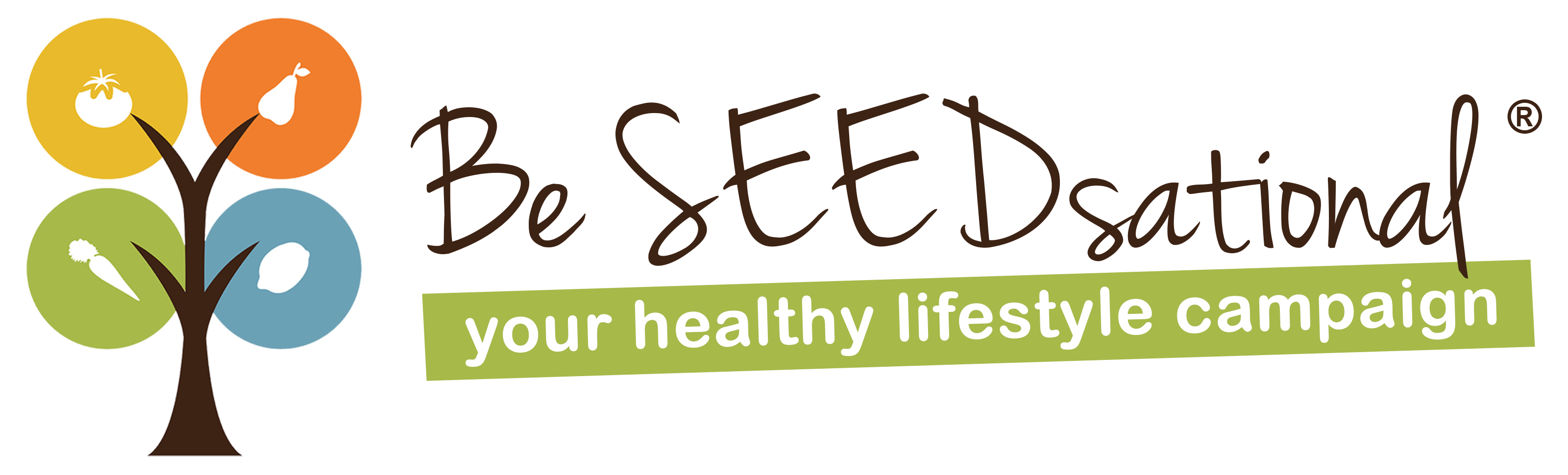 Be SEEDsational Campaign